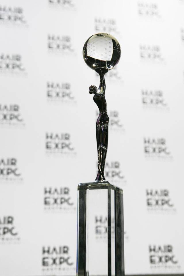 Hair Expo 2018