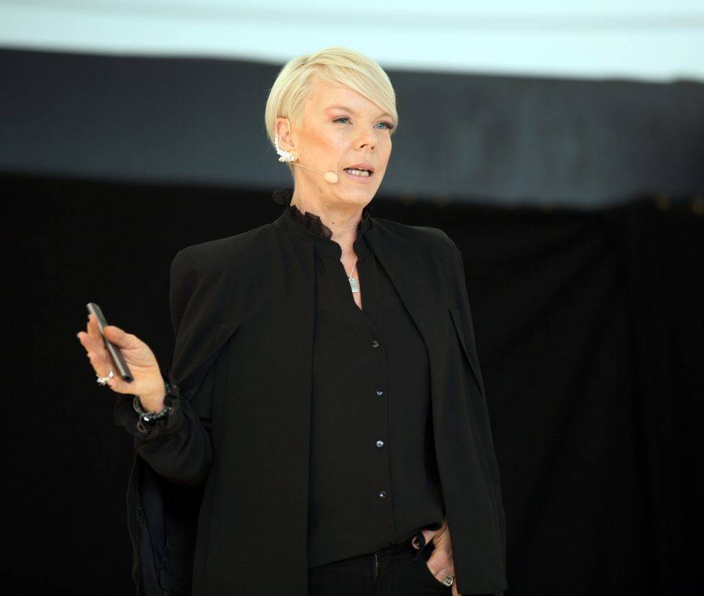 Tabatha Joins Timely