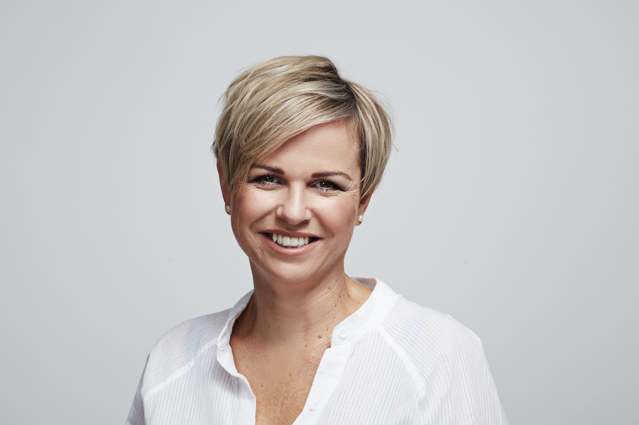 Alishia Smart - L'Oreal NZ GM PPD