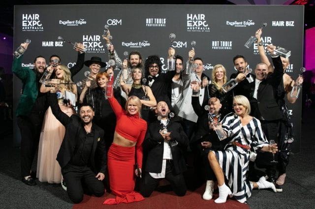 2019 Hair Expo Awards