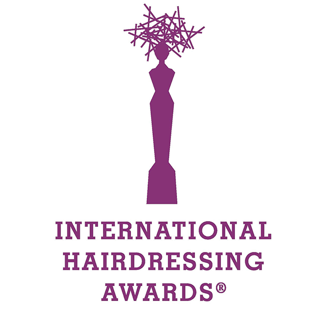 International Hairdressing Awards Logo
