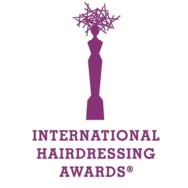 International Hairdressing Awards Logo