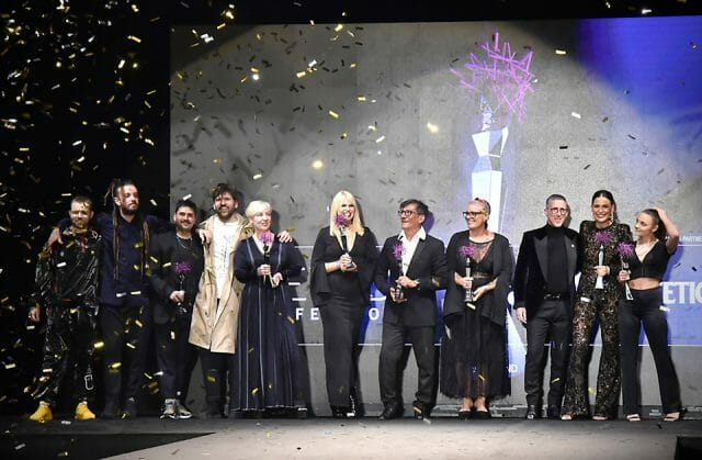 International Hairdressing Awards Madrid 2020