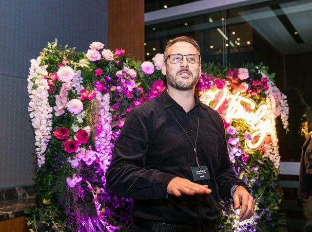 Ryan Baker Salon Software Timely beauty