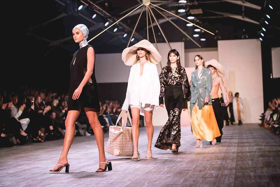 New Zealand Fashion Week returns in 2021
