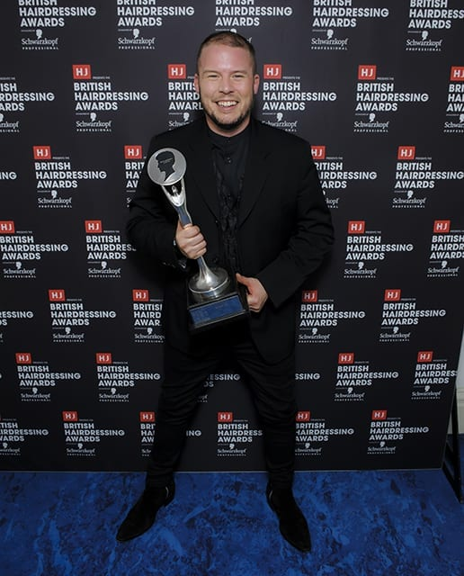 Watch British Hairdressing Awards 2020 Live in November!