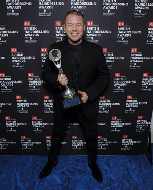 Watch British Hairdressing Awards 2020 Live in November!