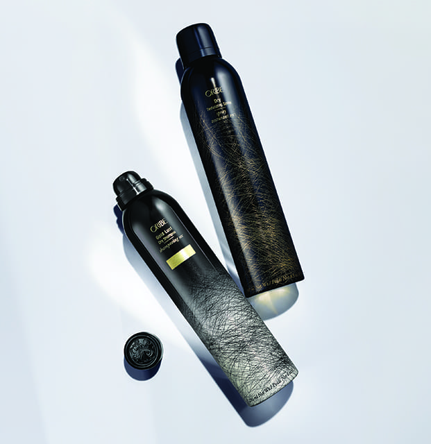 Oribe hair care Kao NZ