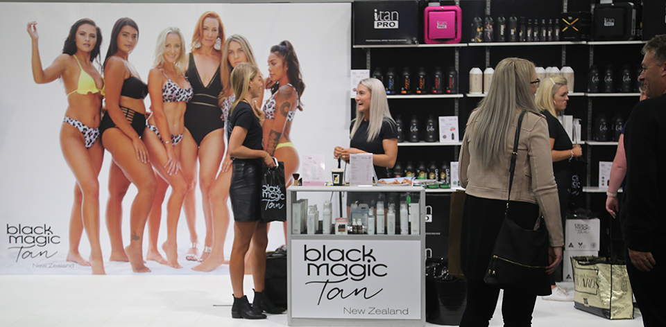 Coming in June: NZ's Biggest Hair & Beauty Expo!