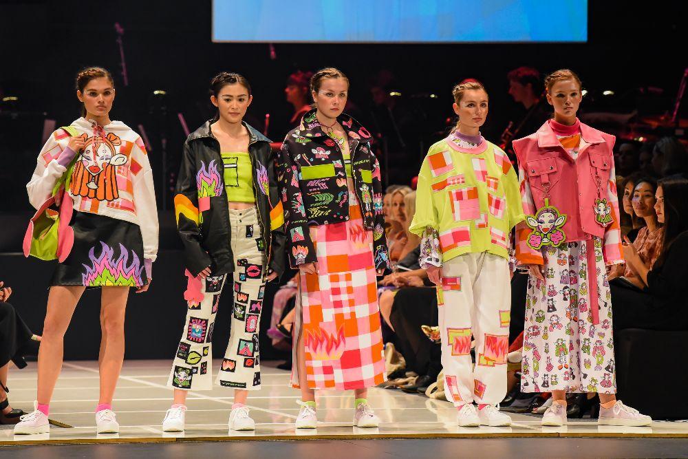 Fashionistas… iD Dunedin Fashion is back!