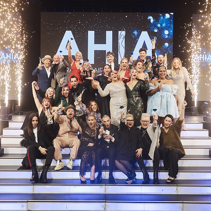 2021 AHIA Creative Awards Winners Announced!